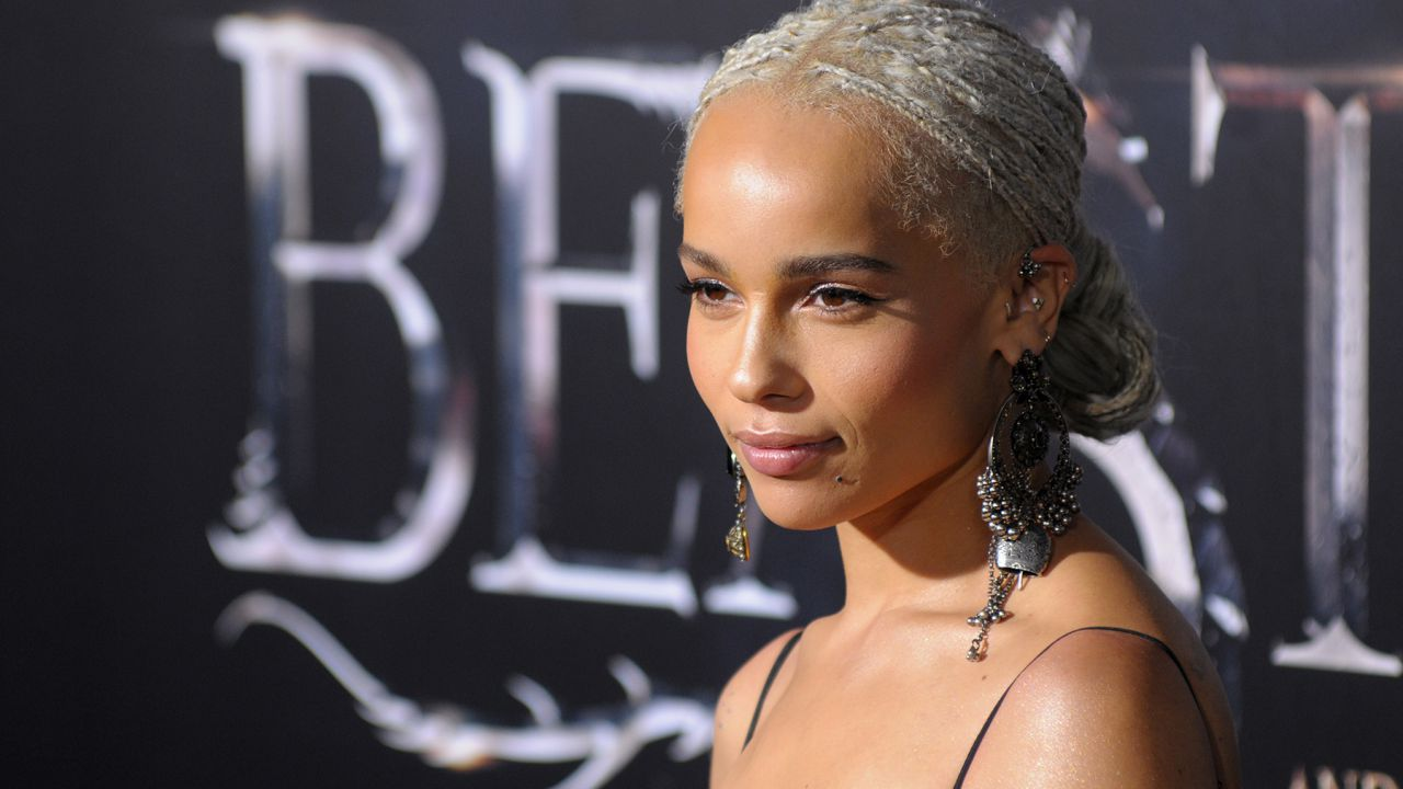 Matt Reeves ufficializza Zoe Kravitz come Catwoman per The Batman