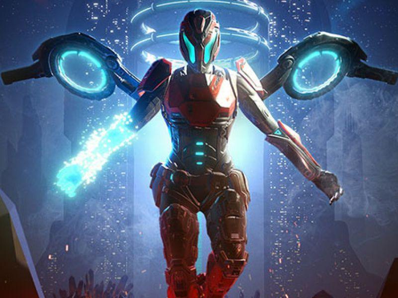 Matterfall si mostra in 8 minuti di gameplay commentati dal level designer