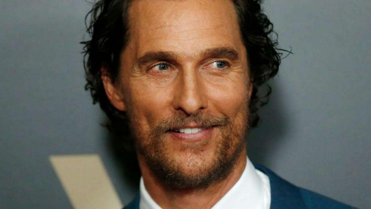 Matthew McConaughey e il difficile rapporto con la madre: 'Gelosa del mio successo'