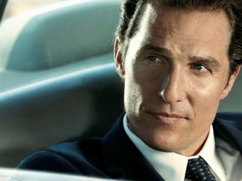 Matthew McConaughey nuovo governatore del Texas? L'attore ci sta pensando seriamente