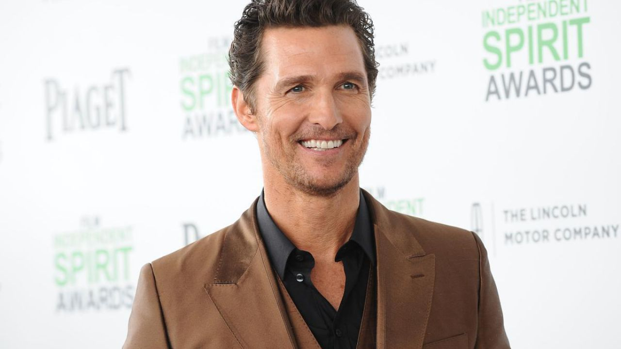 Matthew McConaughey voleva interpretare Hulk ma la Marvel non era interessata