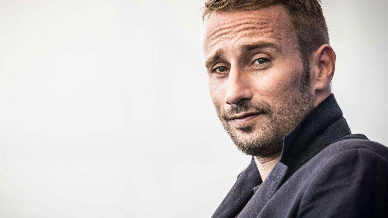 Matthias Schoenaerts sarà il nuovo Django: annunciata la serie tv di Sky!