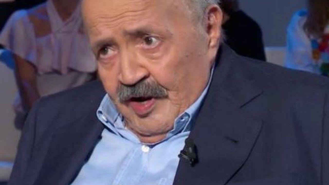 Maurizio Costanzo contro il GF Vip: 'Chiudetelo, è un pessimo esempio'