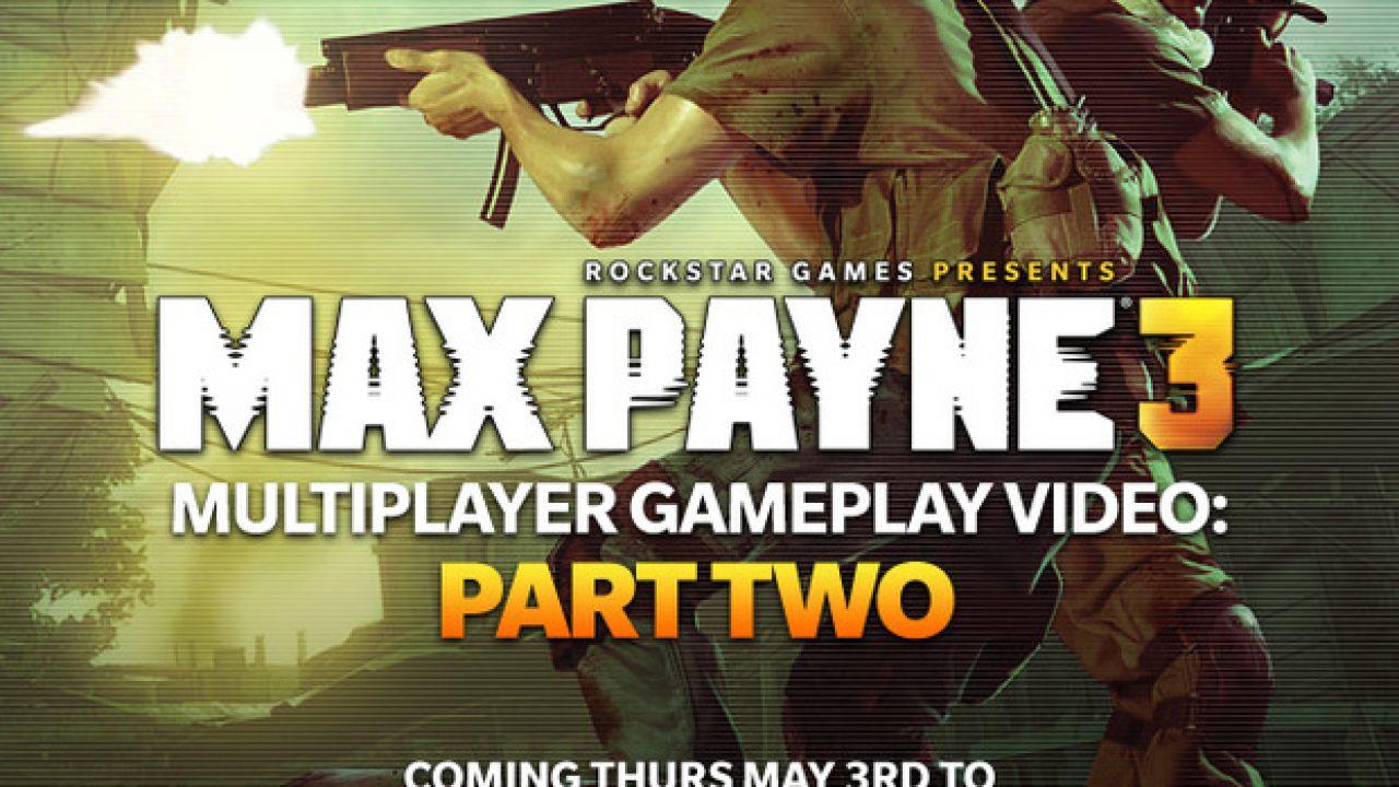 Max Payne 3: le cartine delle mappe presenti nel Pacchetto Giustizia Locale