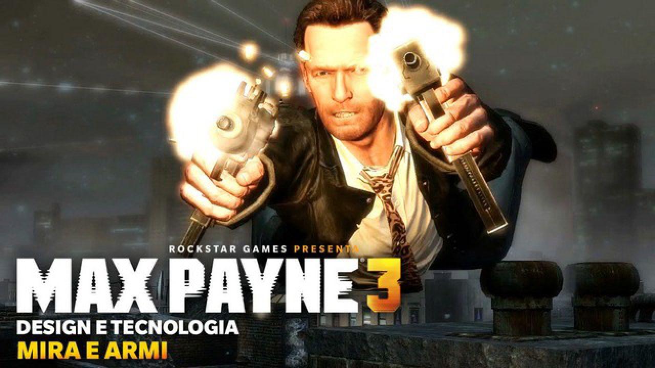 Max Payne 3: il DLC Painful Memories Pack disponibile a Dicembre