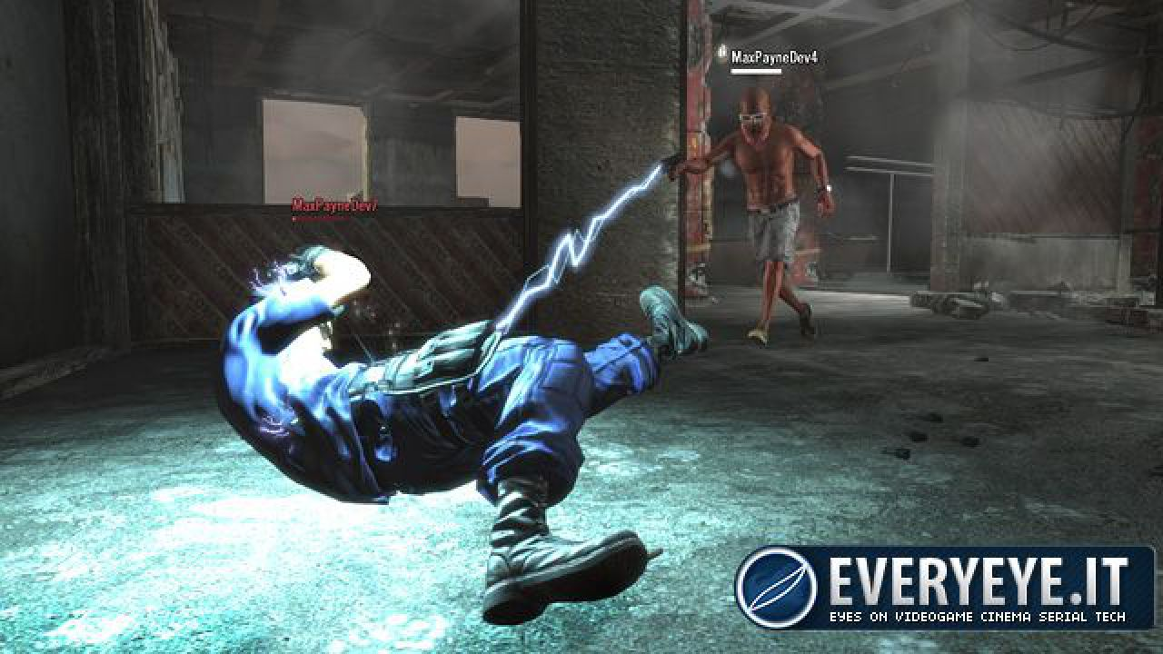 Max Payne 3: le nuove armi incluse nell'ultimo DLC