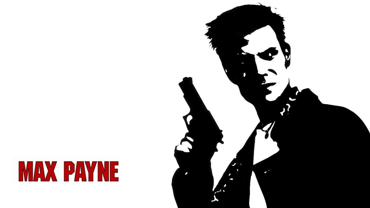 Max Payne debutterà su PS4 il 22 aprile