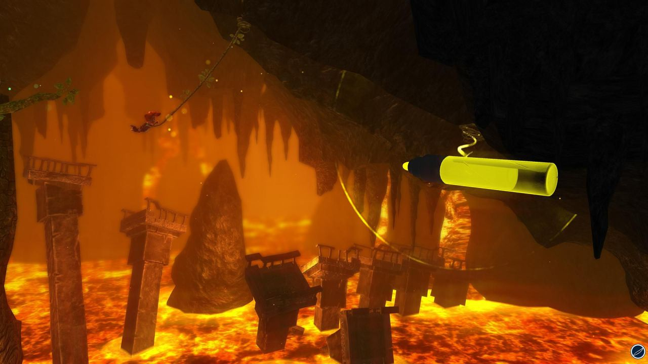 Max: The Curse of Brotherhood in arrivo anche su Steam il 15 Aprile