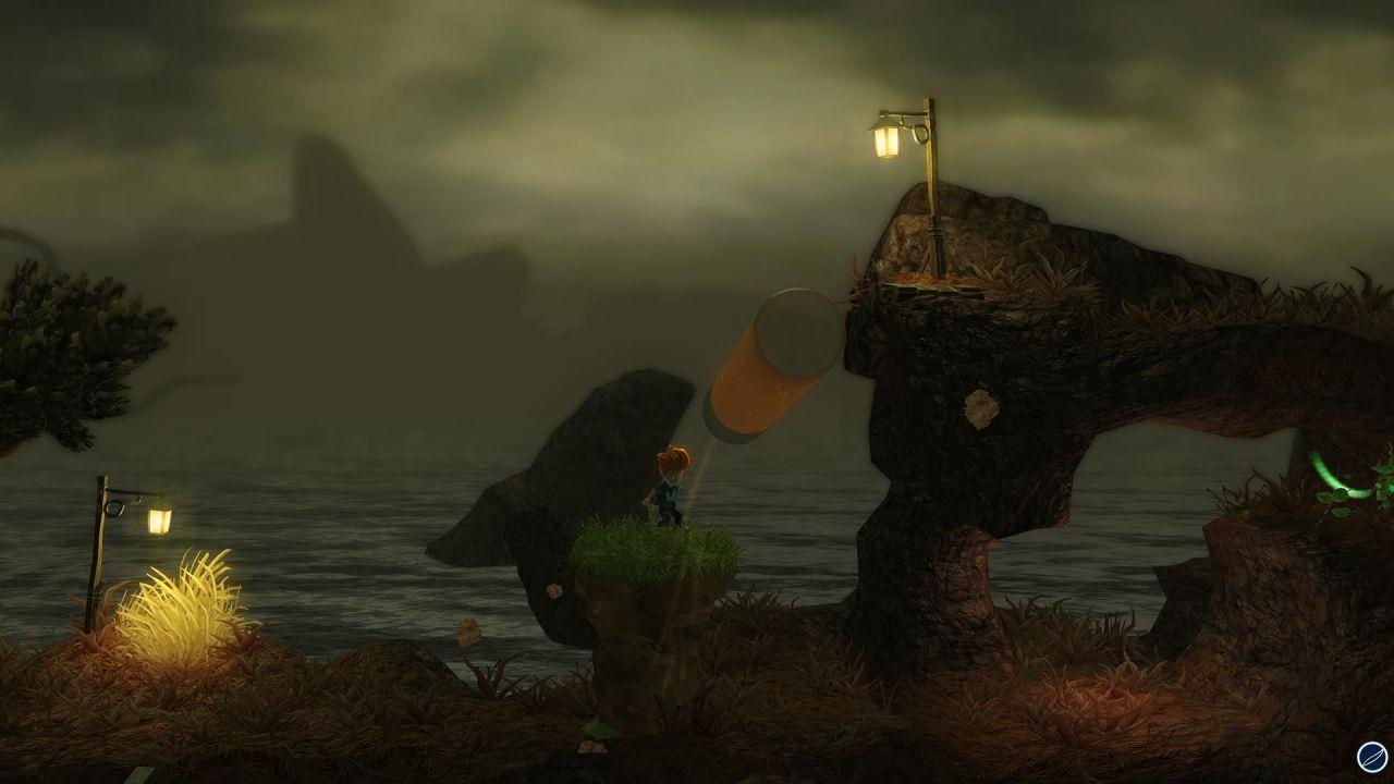 Max: The Curse of Brotherhood - novità per la versione Xbox 360