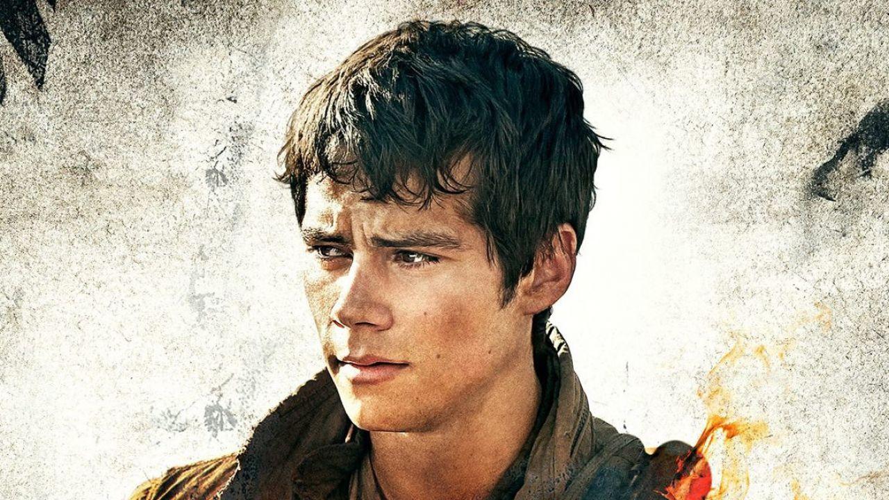 Maze Runner - La fuga: ecco il character poster di Dylan O'Brien