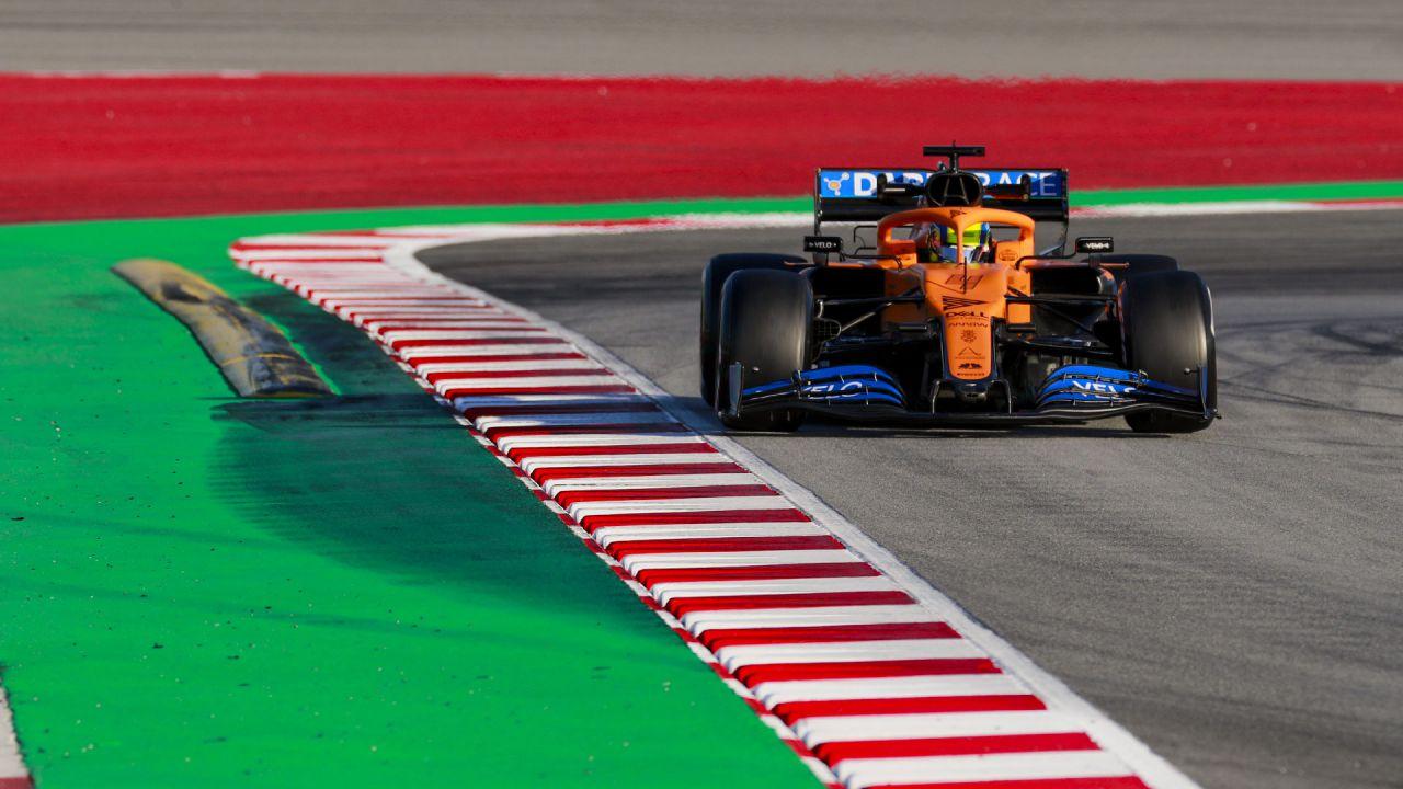 McLaren pronta a vendere parte del team di F1? Parla un insider