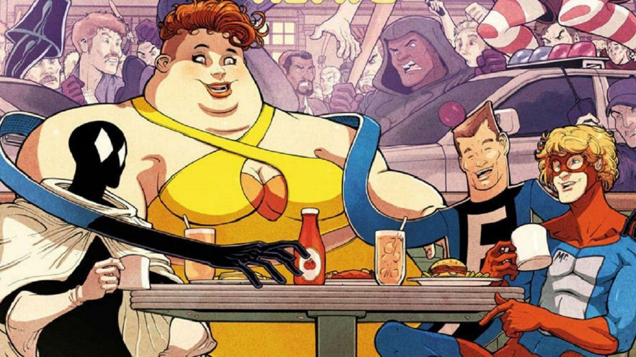 MCU: 5 personaggi Marvel che dovrebbero ricevere una serie televisiva