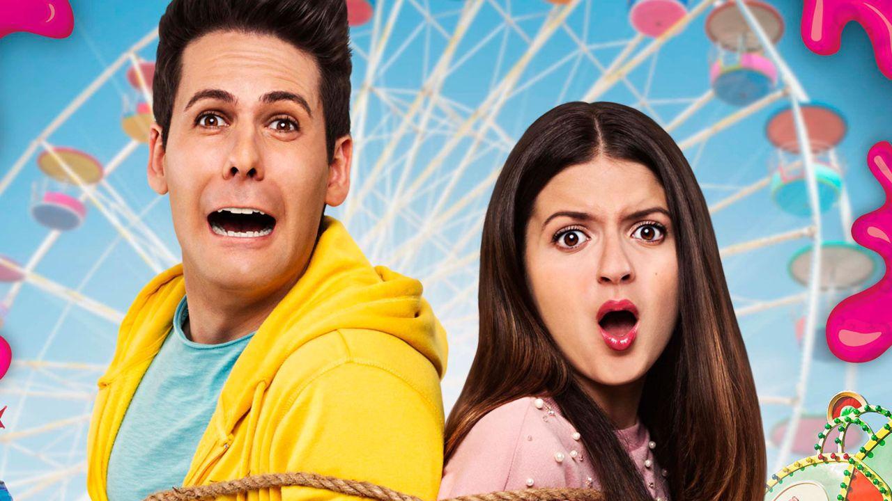 Me contro Te Il Film domina il weekend del box office con un incasso di 5,6 milioni
