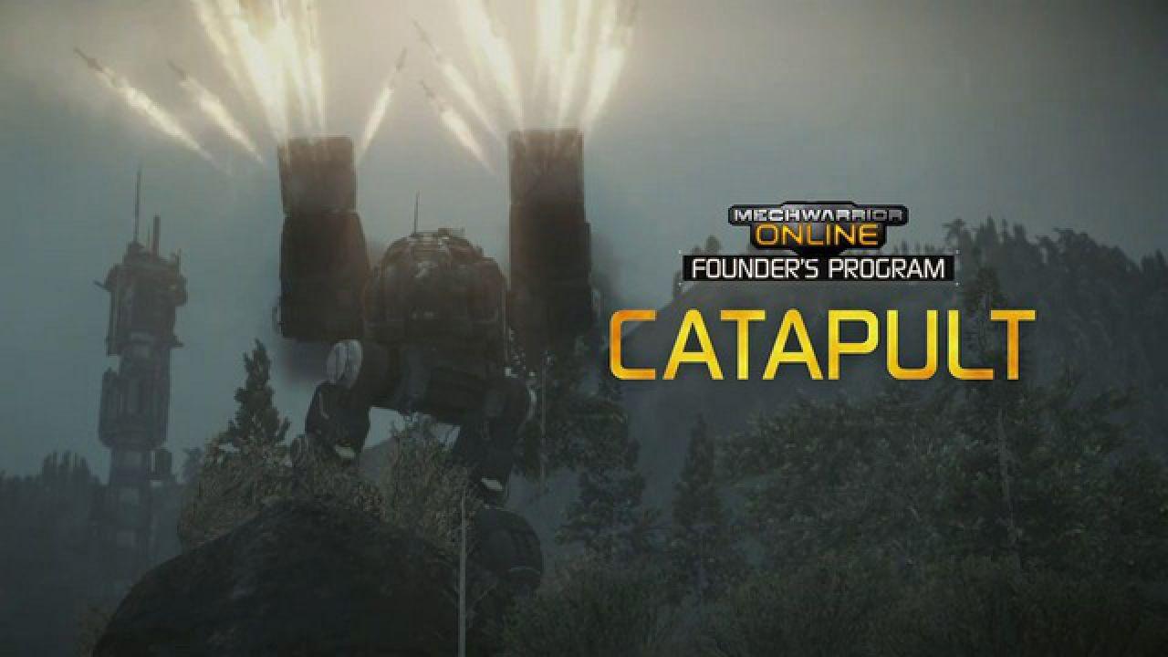 MechWarrior Online: due nuovi filmati gameplay