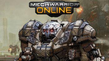 MechWarrior Online: trailer di lancio