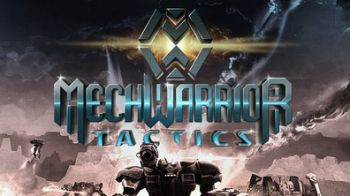MechWarrior Tactics: il primo trailer gameplay