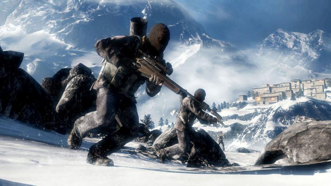 Medal of Honor: brutte notizie per i pirati su PS3