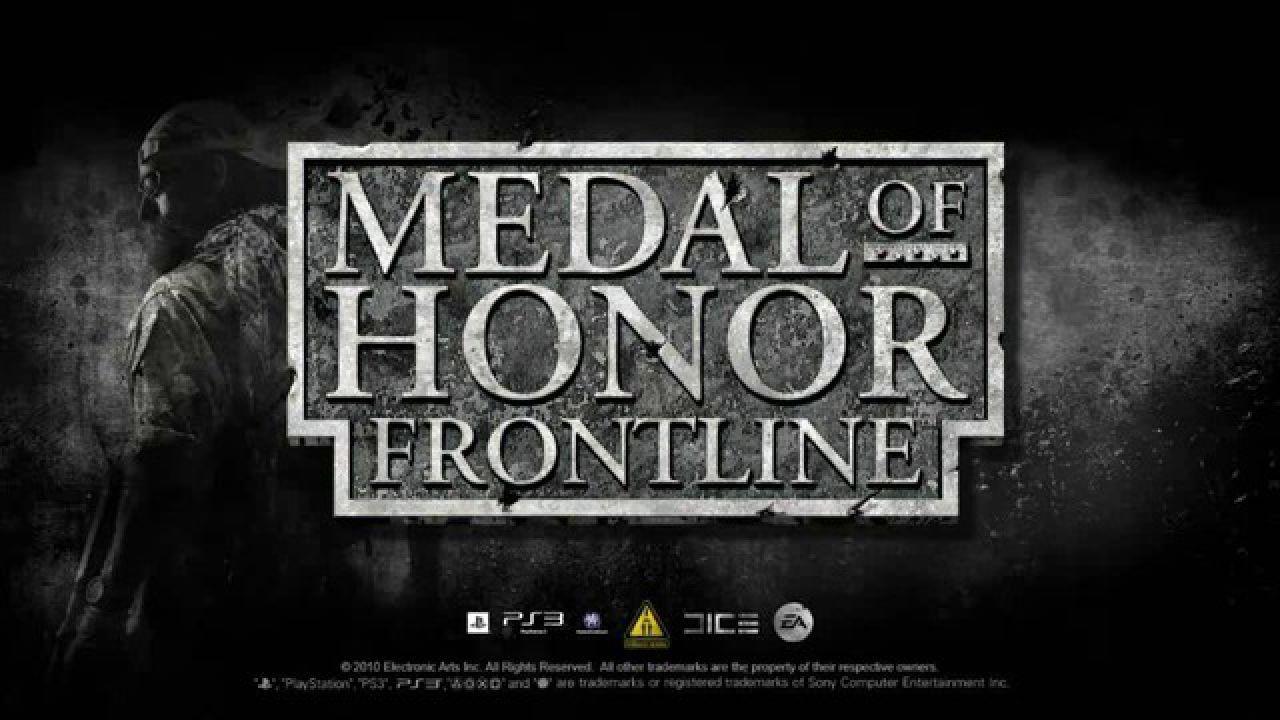 Medal of Honor, ecco dove poter scaricare il client della nuova Beta PC