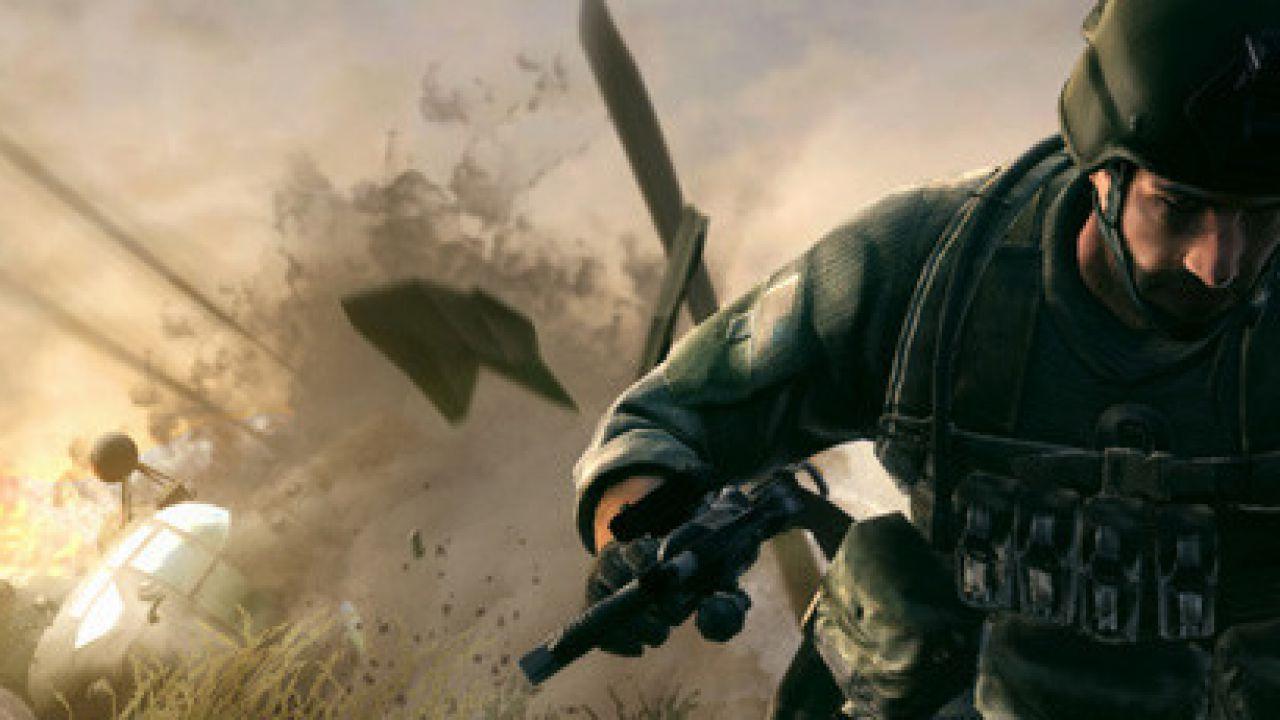 Medal of Honor, immagini dalla nuova Beta PC