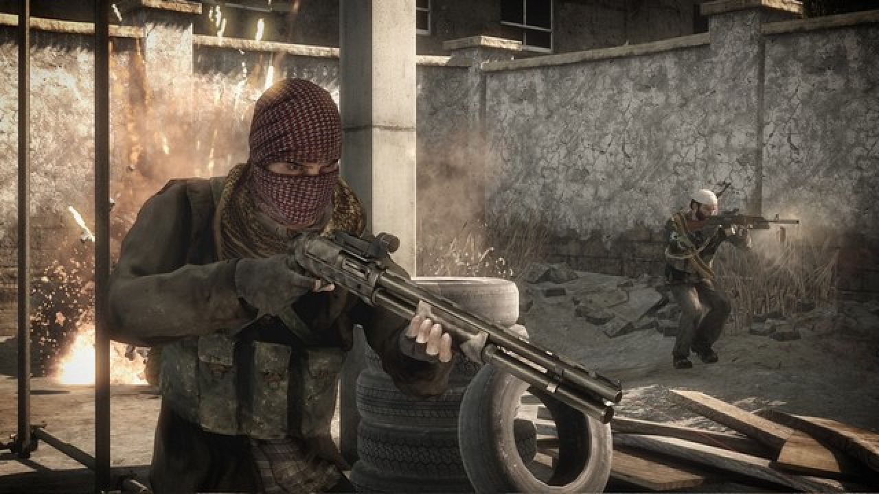 Medal of Honor, un nuovo trailer sul multiplayer online
