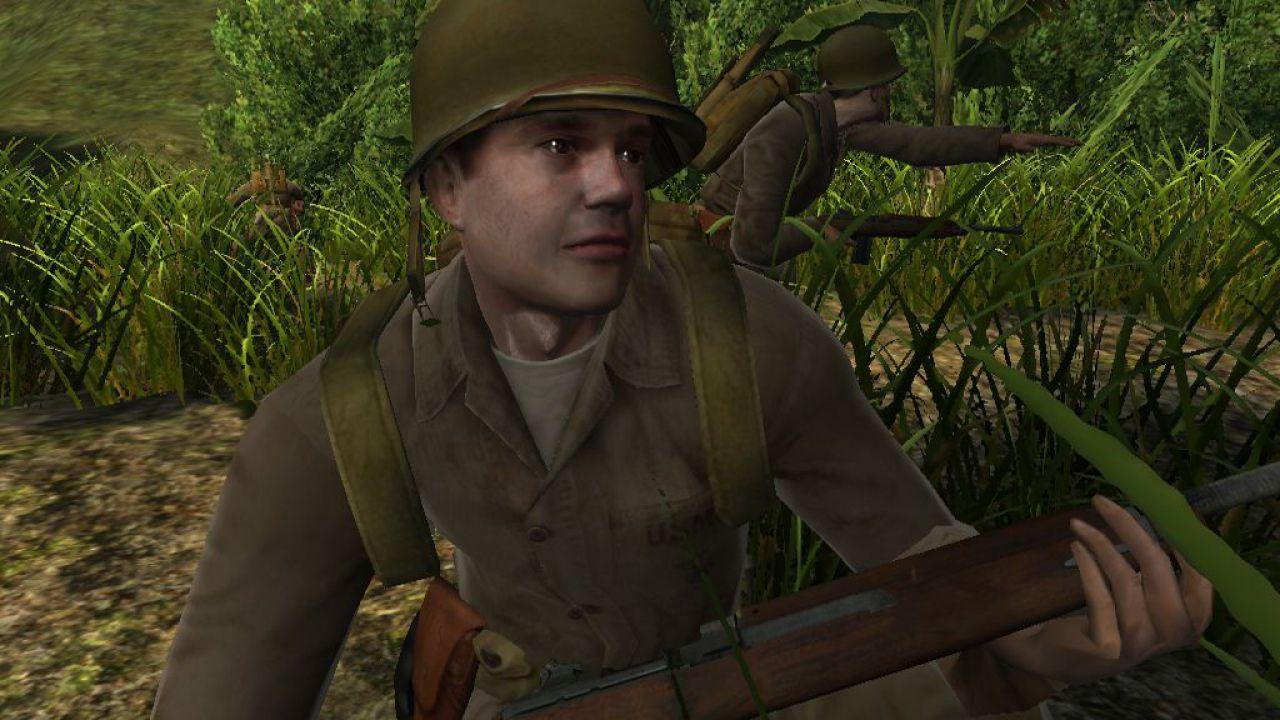 Medal of Honor Pacific Assault per PC presto gratis su Origin