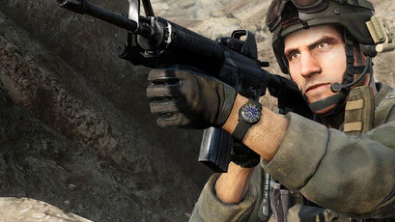 Medal of Honor, le prime recensioni arrivano in rete