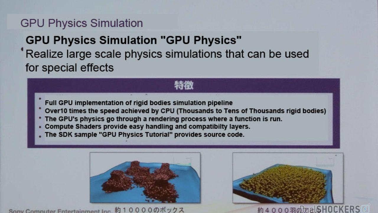 Media Molecule: prossimo gioco in arrivo basato su PlayStation Camera?