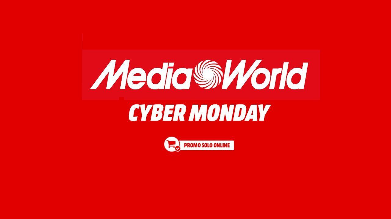 MediaWord pronta al Cyber Monday, ultimi giorni di Black Friday: 5 offerte