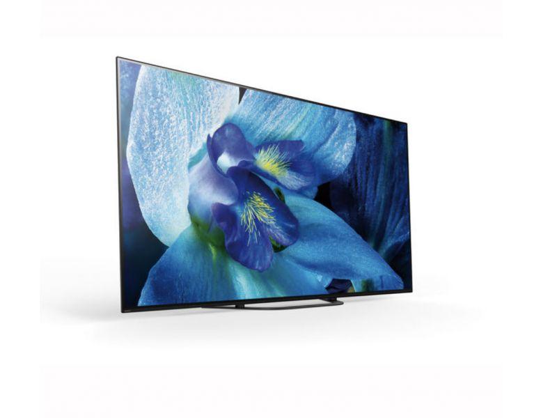 Mediaworld: oltre 400 Euro di sconto sul TV OLED Sony AG8 da 55 pollici