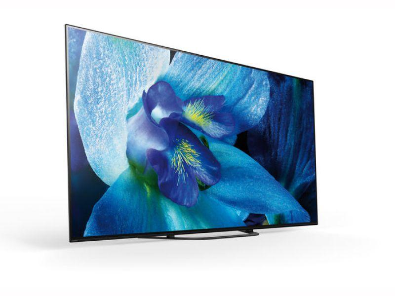 Mediaworld: oltre 400 Euro di sconto sul TV Sony KD55AG8 OLED 4K da 55'