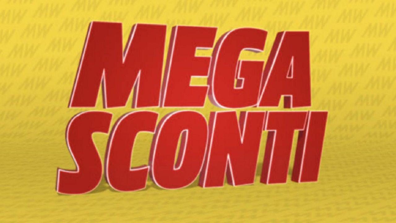 MediaWorld Mega Sconti, ultimo giorno: offerte su iPhone, Samsung e Xiaomi