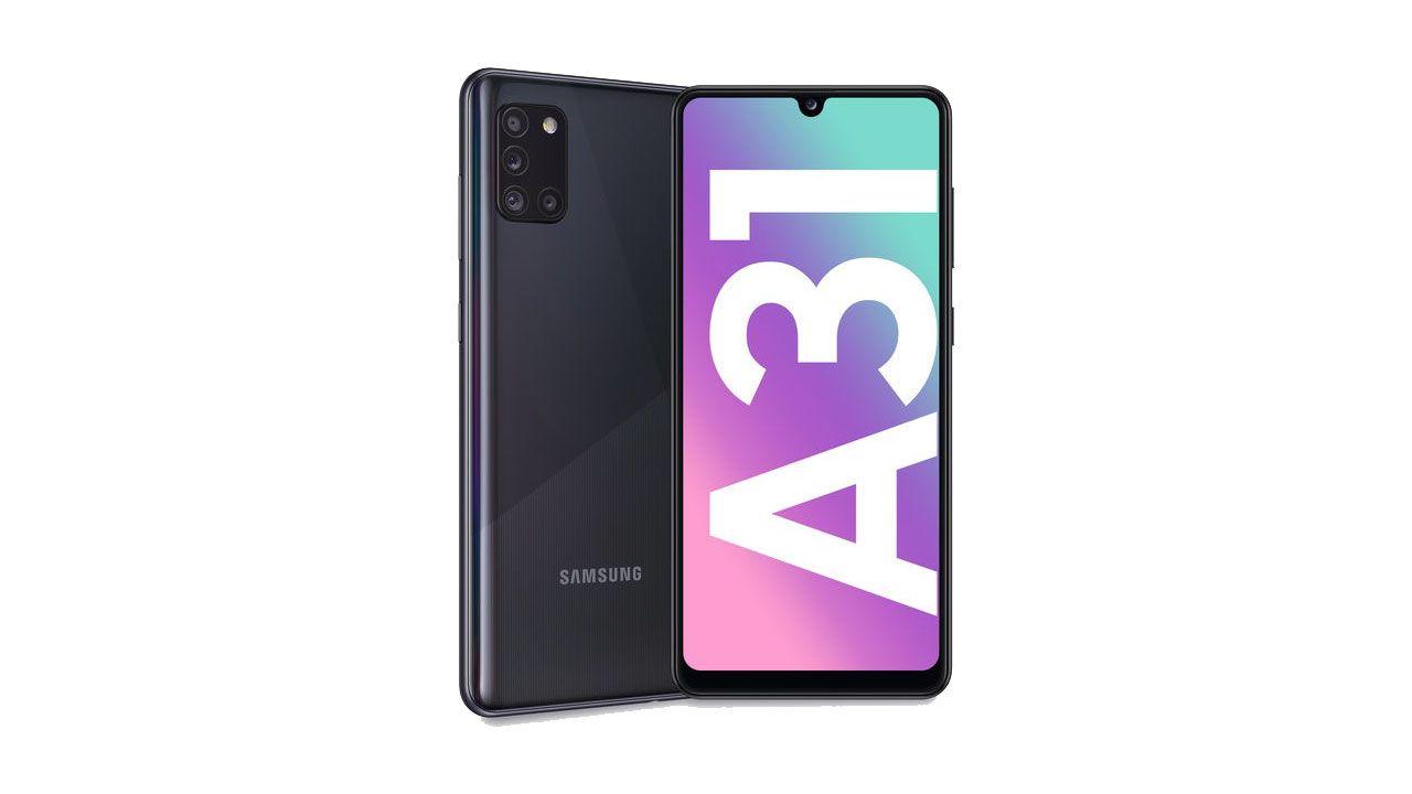 MediaWorld: nuovo Samsung Galaxy A31 già scontato, Unieuro rilancia