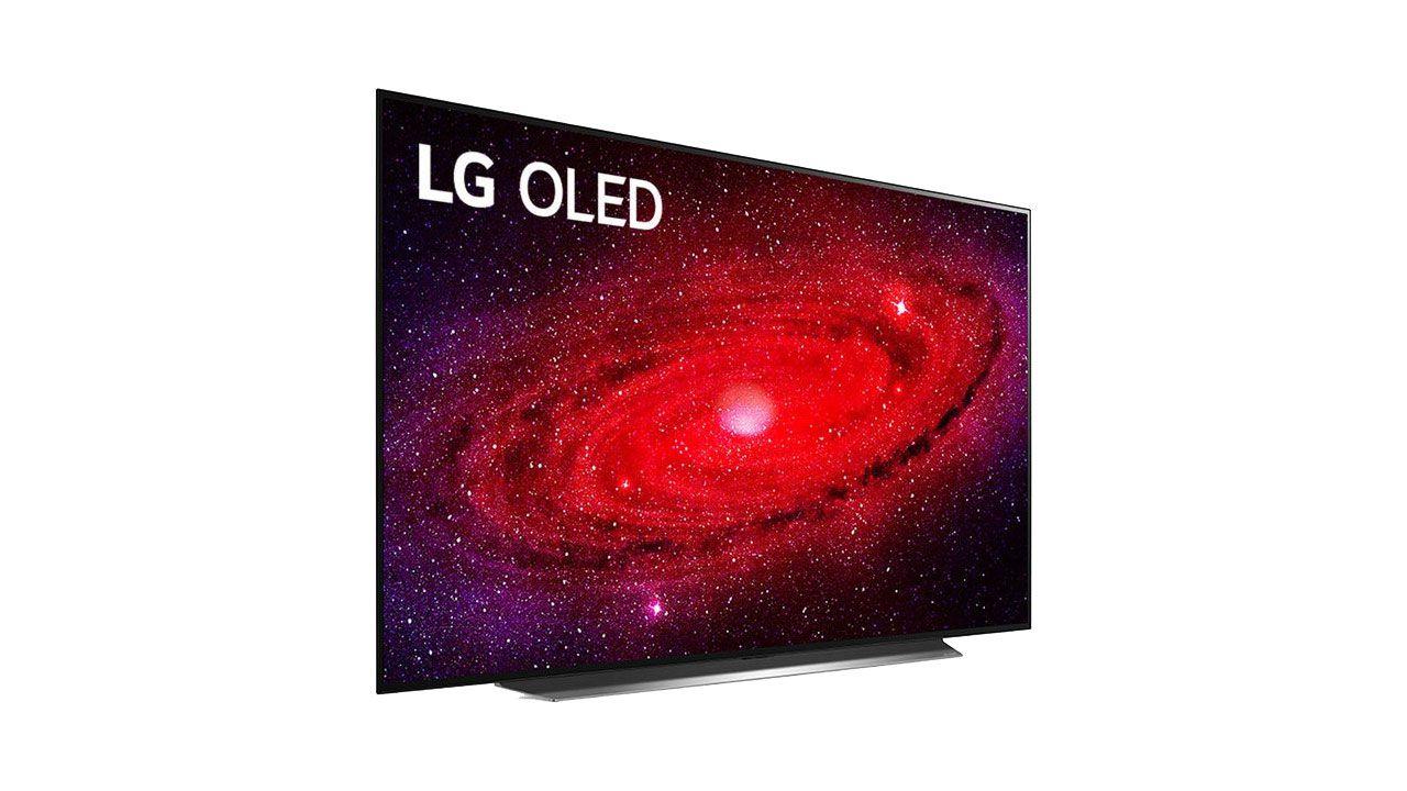 MediaWorld: nuovo TV LG OLED scontato di 700 euro e con omaggio, weekend