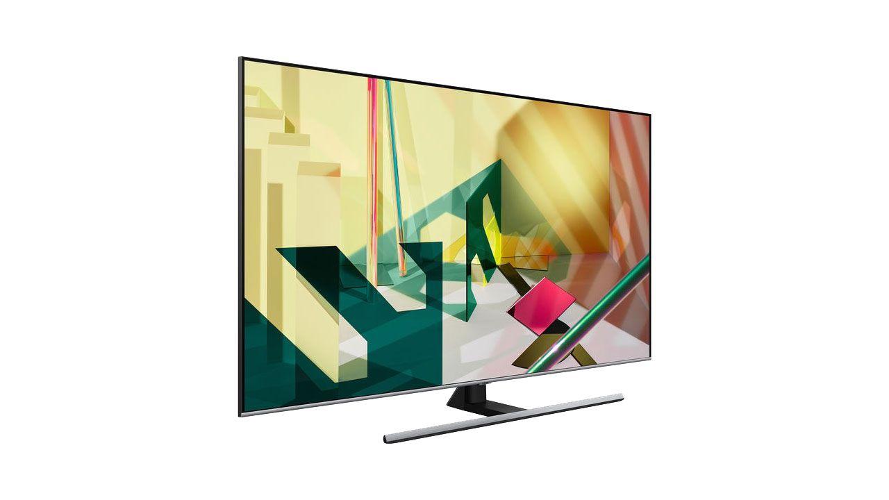 MediaWorld, nuovo TV Samsung QLED 4K già in sconto di 300 euro
