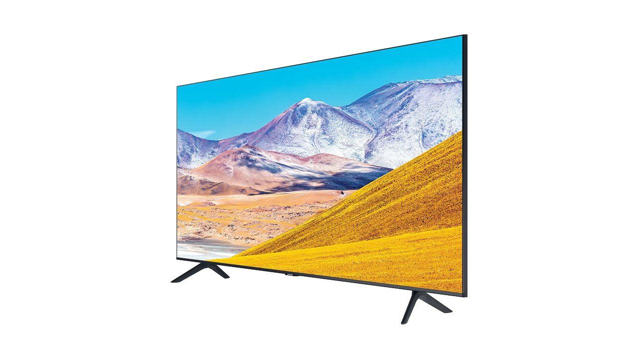 MediaWorld, Solo per Oggi due smart TV Ultra HD 4K Panasonic e Samsung in sconto