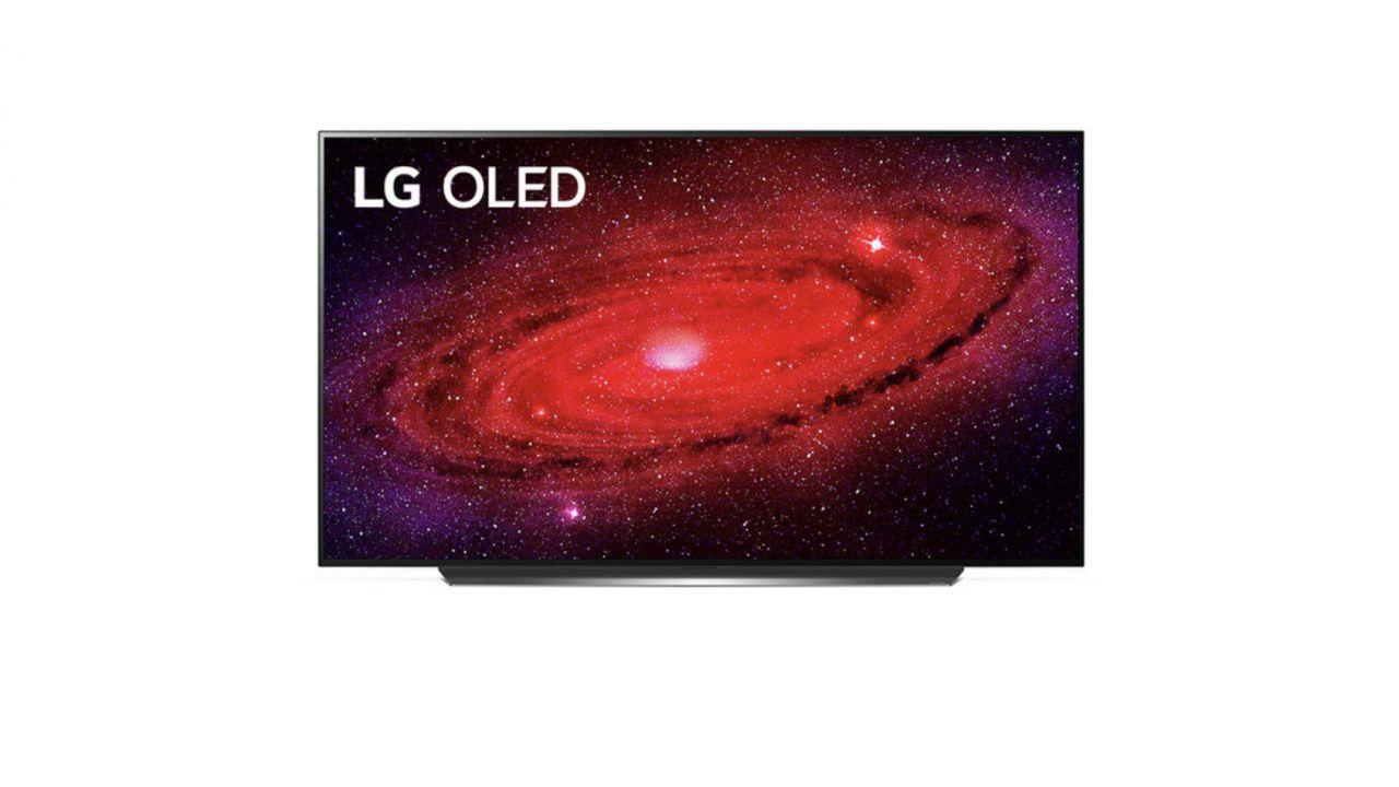 Mediaworld Solo Per Oggi: sconto sul TV LG OLED CX da 55 pollici