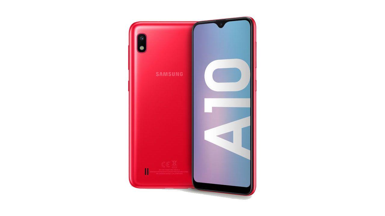 MediaWorld, Samsung Galaxy A10 scende a picco: Unieuro 'risponde'