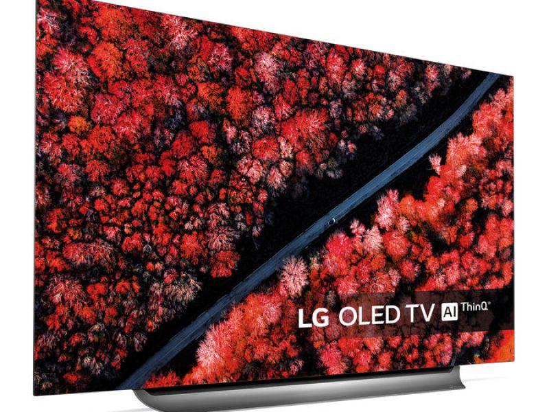 Mediaworld, tra gli sconti di oggi TV OLED LG da 55' e Sony da 32'