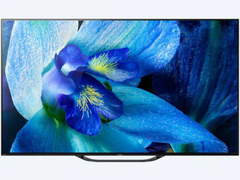 Mediaworld: sconto su TV Sony da 55 pollici 4K OLED