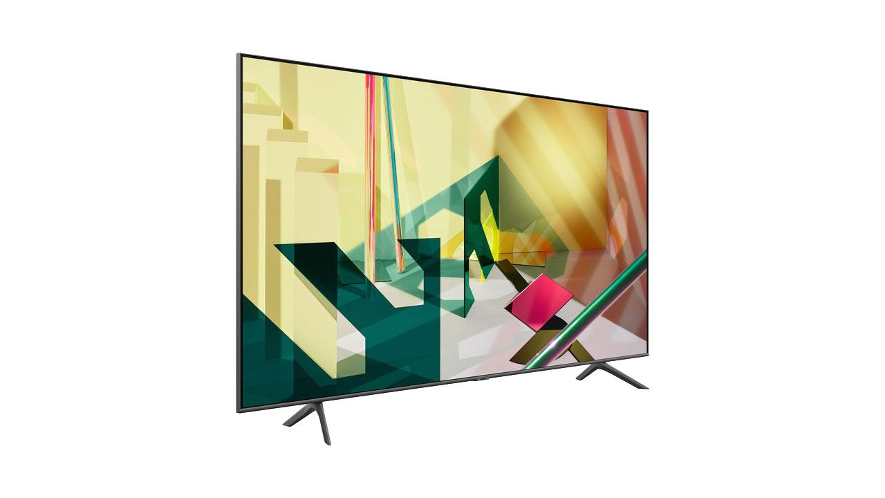 MediaWorld, un TV Samsung QLED 85' scontato di ben 800 euro nel weekend!