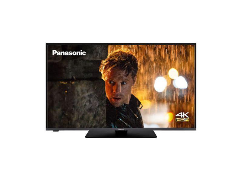 MediaWorld, ultime ore del volantino: in offerta un TV 4K Panasonic 65