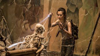 Meg: Li Bingbing sostituisce Fan Bingbing nel nuovo shark movie della Warner