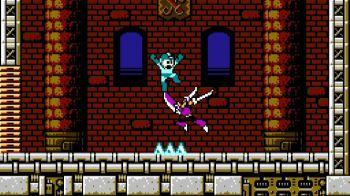 Mega Man 10 è disponibile per Xbox Live Arcade