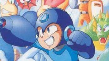 Mega Man: un album di remix della colonna sonora di Rockman World