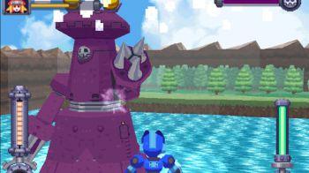 Mega Man Legends arriverà su PlayStation Store il 29 settembre