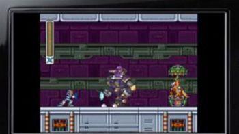 Mega Man X arriverà sulla Wii U Virtual Console il 30 maggio