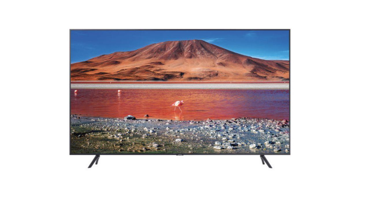 Mega Sconti Mediaworld: tante offerte su TV Ultra HD 4K