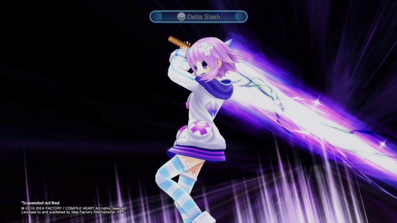 Megadimension Neptunia VII: ecco i primi screenshot in inglese