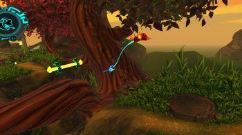 Mekazoo arriverà entro fine anno su Xbox One, PS4, Wii U e PC