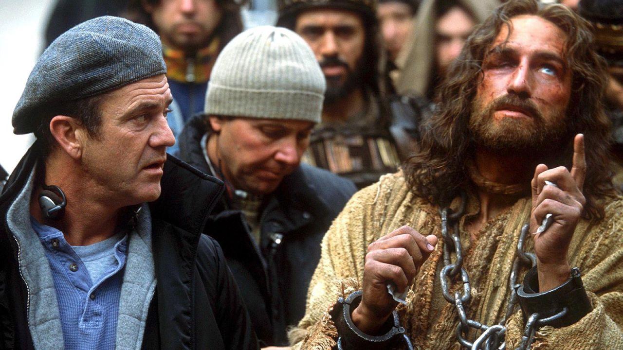Mel Gibson e La Passione di Cristo: dagli incidenti a Jim Caviezel all'arrivo del sequel